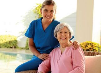 Quality in-home care services with 24/7 Nursing Care
