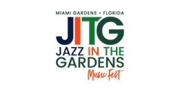 Jazz in the Gardens announces March 2022 Music Festival