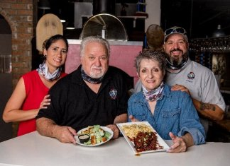 One of South Florida's original food trucks opens restaurant in Kendall