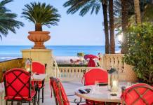 Celebrate dad all month-long at Acqualina Resort