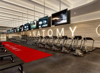 Regatta Harbour welcomes first tenant with opening of Anatomy