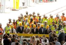 Brightline trains passes 50 percent completion milestone on construction between Miami to Orlando