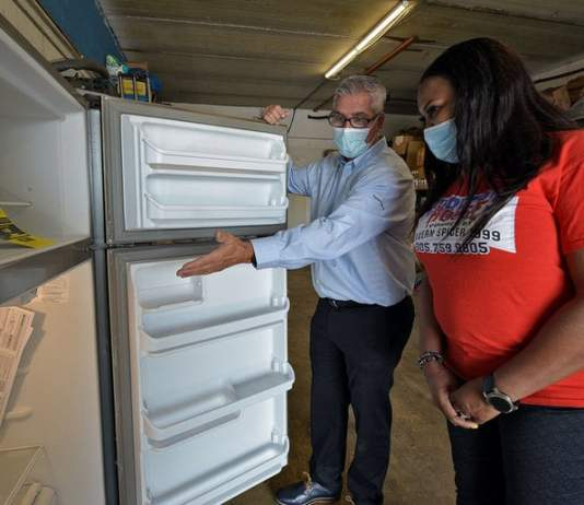 FPL provides $3,500 in energy upgrades to local nonprofit
