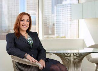 Jacqueline Calderín elected chair of NWSA Foundation