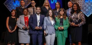 MDC honors 10 alumni on the frontlines of pandemic response