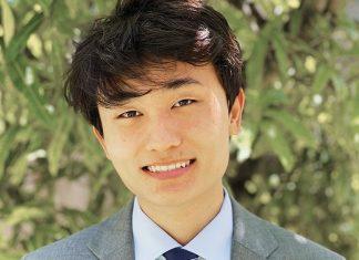 Positive people in Pinecrest : Alexandr Kim