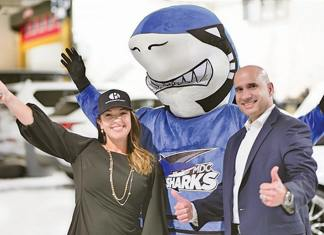 Bean Automotive Group welcomes the MDC Sharks in new apprentice technician program