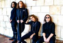 Young Stars Showcase Star Mason Pace films Reborn music video at Ancient Spanish Monastery