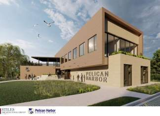 Stiles Architectural Group to design seabird station and wildlife center
