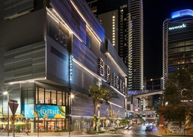 Brickell City Centre adding to growing list of retail tenants