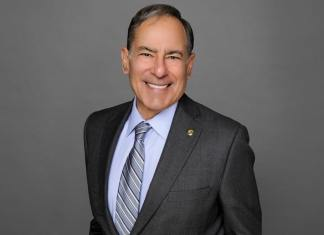Grove Bank & Trust announces Ed Joyce named as vice chair