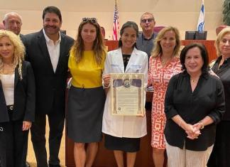 Aventura Hospital and Medical Center earns national recognitions throughout COVID-19 pandemic