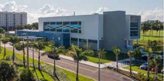 MAST@FIU moves into new building on Biscayne Bay Campus