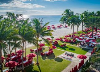 Acqualina resort & residences achieves #1 hotel in the us