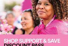 Dadeland Mall teams up with Komen for Breast Cancer Awareness Month