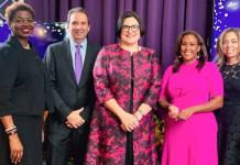 Legal Services of Greater Miami presents three Equal Justice Leadership Awards