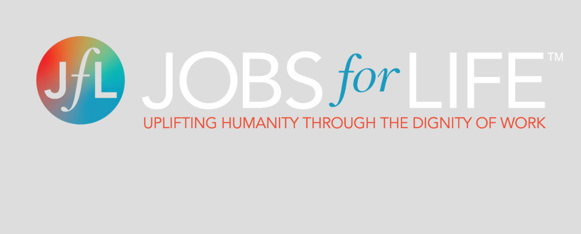 Jobs For Life