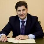 Entrevista a Fernando Plaza, Presidente del Colegio de Mediadores de seguros de Ávila