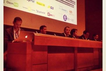 Tweet RESUMEN del evento #eRoadShow sobre eCommerce y Marketing Online celebrado en Bilbao