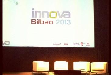 Tweet Resumen del evento Innova Bilbao en 55 Tweets