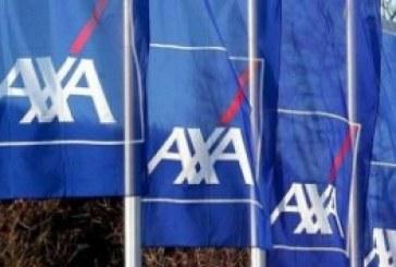 AXA reorganiza su cúpula directiva