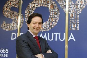 Entrevista a Juan Hormaechea, Director General de Mutua Madrileña