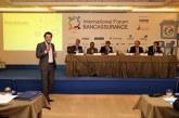 I Foro Internacional de bancaseguros en España: crónica completa