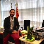 Entrevistamos al Juez de 1ª Instancia nº 13 de Las Palmas, Gustavo Andrés Martín