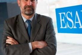 Enrique Verdeguer, Director de ESADE en Madrid nos comenta sus razones para participar en Insurance World Distribution Challenges