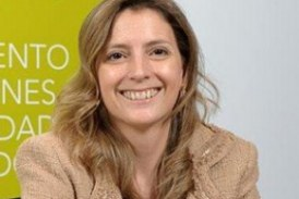 María Lucini, socia de everis e impulsora del Insurance Innovation & Talent transformation