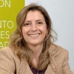 María Lucini, socia de everis e impulsora del Insurance Innovation & Talent transformation
