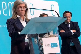 Cristina Llorens premiada