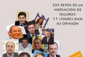 e_Letter 10 | Los retos de la mediación de seguros en España: 11 líderes opinan