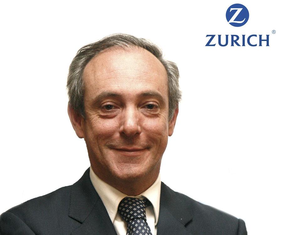 Entrevista a Vicente Cancio, CEO del Grupo Zurich en España