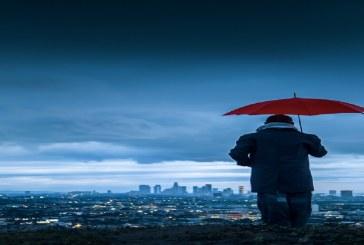 Ciclogénesis y seguro, malos vientos invernales