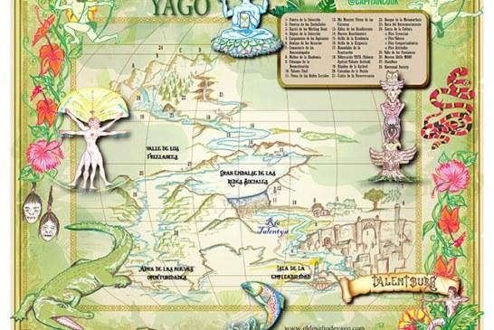 El desafío de Yago, en busca de las fuentes del talento