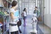 Por qué hay que empezar a abordar iniciativas de robótica