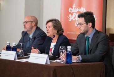 Pilar González de Frutos renueva como presidenta de UNESPA