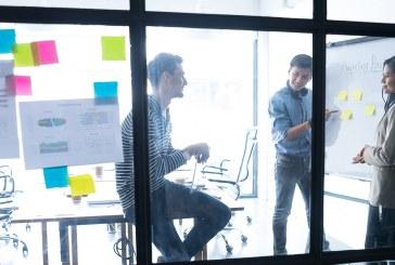 Innovación abierta para startups