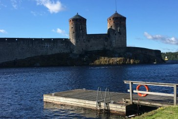 Finlandia vista por Marta Aburto