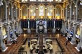 Jornada de puertas abiertas en la Bolsa de Bilbao