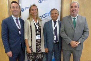 Espabrok refuerza su presencia en Extremadura con la incorporación de Giralt & Moreno