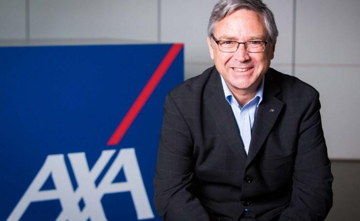 Jean-Paul Rignault, CEO de AXA Seguros, en #Seguros2019LideresOpinan