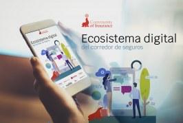 [eBook] Presentamos el Ecosistema Digital para el Corredor de Seguros de COI