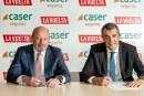 Caser, patrocinador oficial de La Vuelta