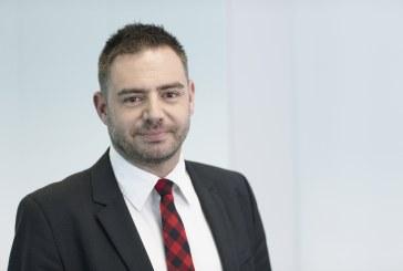 Eduardo Cañas, nuevo director de RRHH de GFT en España