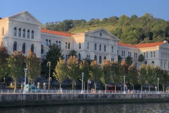 Compañías de seguros de Bilbao