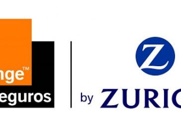 Orange entra en el mundo de los seguros de la mano de Zurich