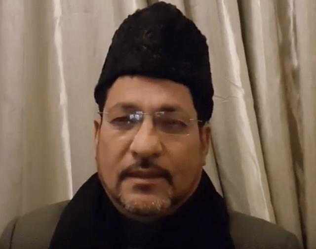 Dr.Mirza Abbas Ali Khoyee
