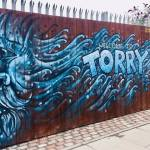 welconme to torry